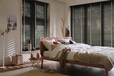 Country Woods Hunter Douglas - dormitório