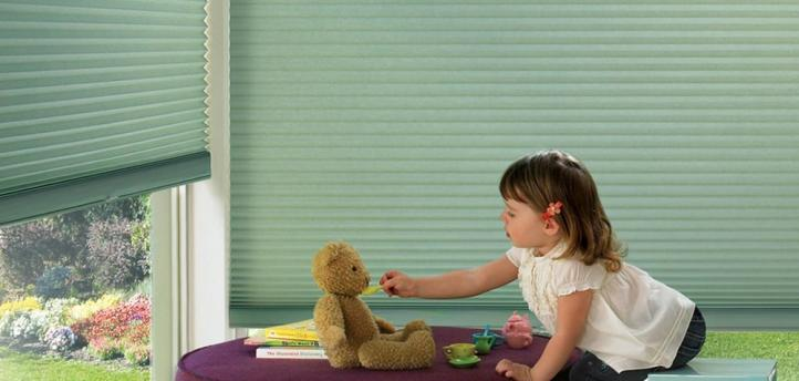 Cortinas para quarto infantil: quais as opções?