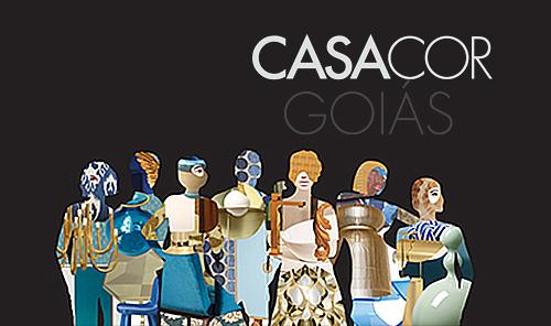Produtos HunterDouglas® se destacam na Casa Cor Goiás