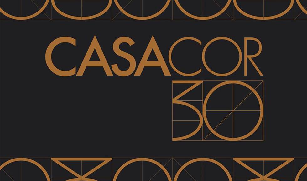 A Hunter Douglas marca presença na 30ª edição da CASA COR SP