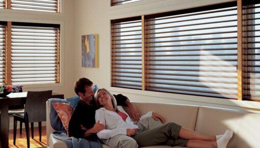 5 modelos de cortinas para sala