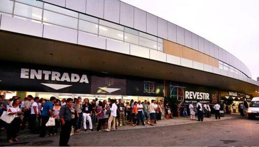 Expo Revestir: novidades e tendências de design