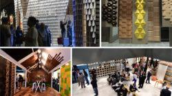 Programe-se: em março e abril, dois importantes eventos dos setores da construção civil e arquitetura