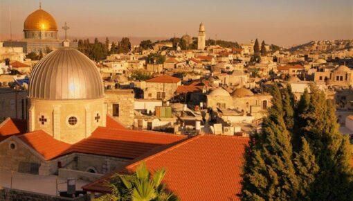 Israel é escolhido como Destino Diamond 2019