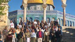 Talent Club leva arquitetos brasileiros a Israel